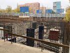 ЖК Гагарин - ход строительства, фото 109, Ноябрь 2019