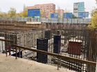 ЖК Гагарин - ход строительства, фото 60, Ноябрь 2019