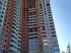 Ход строительства дома  Литер 2 в ЖК Я - фото 24, Сентябрь 2020