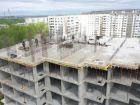 ЖК Abrikos (Абрикос) - ход строительства, фото 3, Май 2020