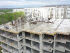 ЖК Abrikos (Абрикос) - ход строительства, фото 9, Май 2020