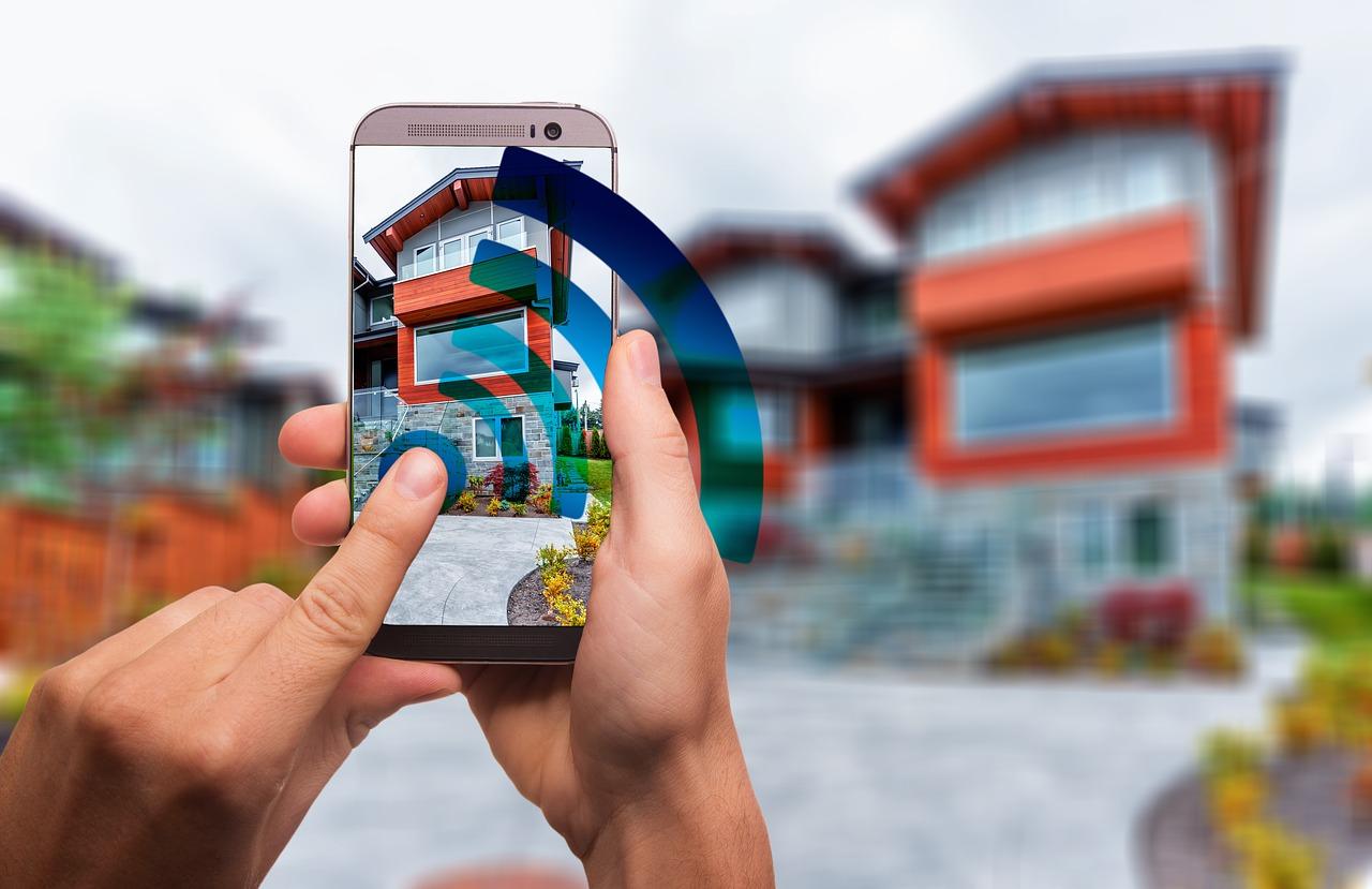 Онлайн-сервис для запуска строительства индивидуального дома появится в России