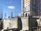 ЖК Орбита - ход строительства, фото 107, Май 2020