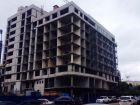 ЖК Либерти - ход строительства, фото 13, Сентябрь 2014