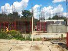 Ход строительства дома № 2 в ЖК Подкова на Родионова - фото 77, Август 2020
