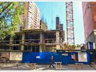 ЖК Крепостной вал - ход строительства, фото 45, Июнь 2018