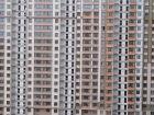 Ход строительства дома № 1 корпус 2 в ЖК Жюль Верн - фото 9, Сентябрь 2018