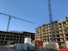 ЖК LIME (ЛАЙМ) - ход строительства, фото 41, Апрель 2020