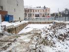 ЖК Островский - ход строительства, фото 90, Январь 2019