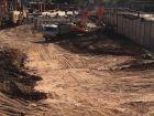ЖК Космолет - ход строительства, фото 26, Сентябрь 2020
