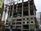 ЖК Островский - ход строительства, фото 46, Январь 2020