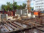 ЖК Классика - Модерн - ход строительства, фото 80, Июнь 2017