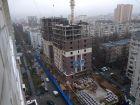 ЖК Династия на Соборном - ход строительства, фото 13, Декабрь 2017