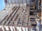 ЖК Парус - ход строительства, фото 52, Декабрь 2020