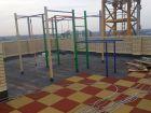 ЖК Крепостной вал - ход строительства, фото 28, Июль 2019