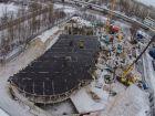 ЖК Atlantis (Атлантис) - ход строительства, фото 93, Февраль 2019