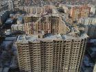 ЖК Сказка - ход строительства, фото 31, Декабрь 2020
