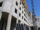 ЖК Лайнер на Барминской - ход строительства, фото 46, Май 2021