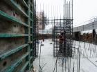 ЖК Пушкин - ход строительства, фото 107, Февраль 2019