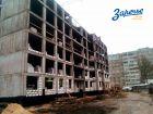 Ход строительства дома № 6 в ЖК Заречье - фото 42, Декабрь 2019