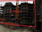 ЖК Гагарин - ход строительства, фото 13, Май 2020