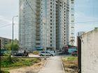 ЖК Инстеп. Звездный - ход строительства, фото 8, Июнь 2021