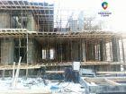 Ход строительства дома № 1 в ЖК Маленькая страна - фото 17, Март 2017