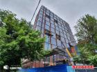ЖК Бристоль - ход строительства, фото 16, Июнь 2020