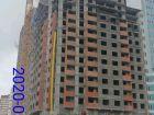 ЖК Новая Тверская - ход строительства, фото 20, Январь 2020