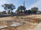 ЖК Онегин - ход строительства, фото 56, Сентябрь 2019