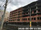 ЖК Волна - ход строительства, фото 51, Июнь 2020