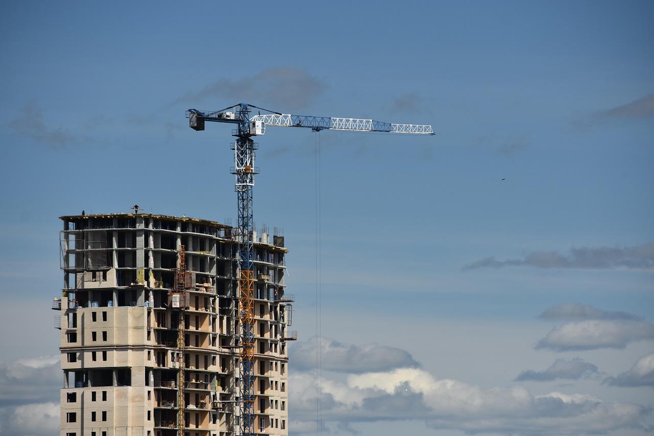 11,4 млн рублей потратят на стимулирование жилищного строительства в Самаре в 2021 году