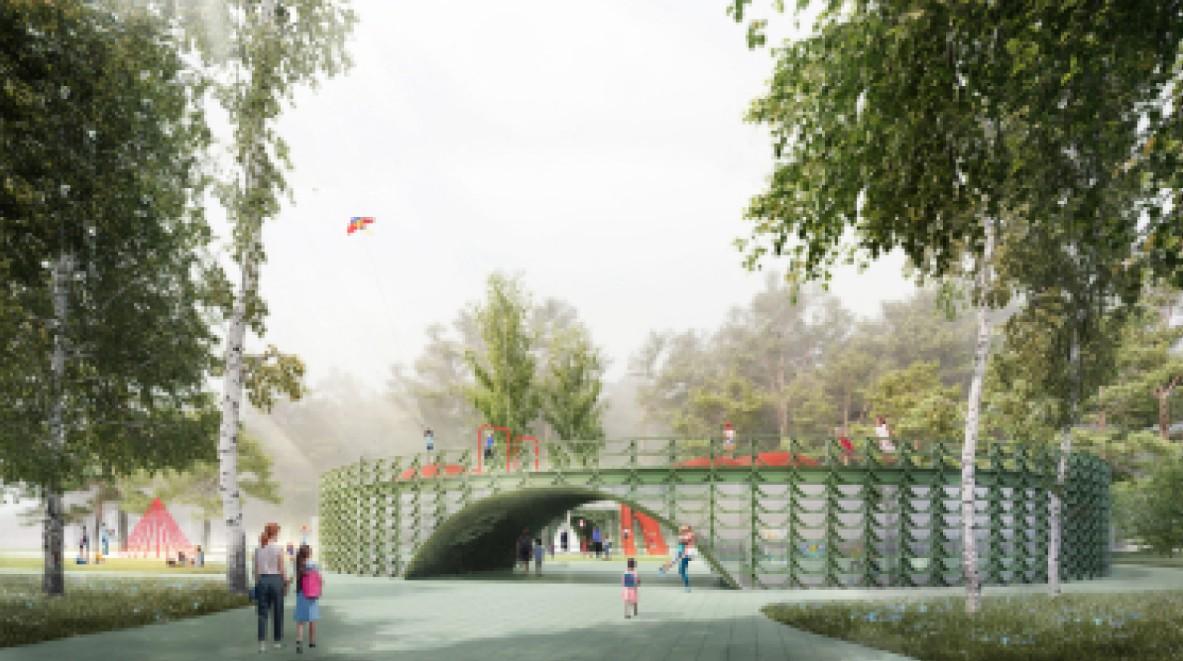 Парк «Швейцария» в Нижнем Новгороде: ожидания VS реальность - фото 6