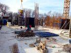 ЖК Марксистский - ход строительства, фото 30, Февраль 2020