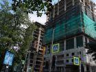 ЖК Островский - ход строительства, фото 21, Август 2020