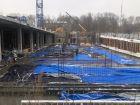 Ход строительства дома № 3 в ЖК Квартет - фото 45, Декабрь 2020