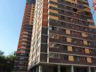 Ход строительства дома № 2 в ЖК Аврора - фото 2, Июль 2020