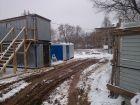 Ход строительства дома №1 в ЖК Премиум - фото 115, Март 2017