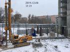 ЖК Адмиралъ - ход строительства, фото 22, Декабрь 2019