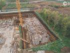 ЖК Открытие - ход строительства, фото 104, Апрель 2019