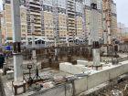 ЖК Горизонт - ход строительства, фото 8, Февраль 2020