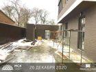 ЖК Марксистский - ход строительства, фото 12, Январь 2021