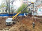 ЖК Аристократ - ход строительства, фото 27, Май 2021