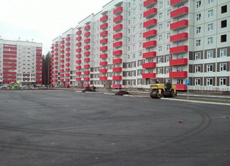 Жилой дом пр. Ленинградский, 26 г. Железногорск - фото 9